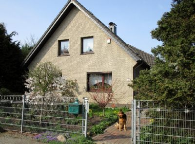Von Privat: Zum Behlingsee - gepflegtes Einfamilienhaus in grüner Lage