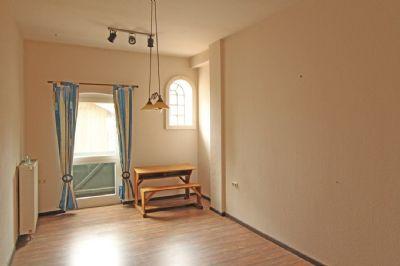 Arbeits- und Gästezimmer - EG
