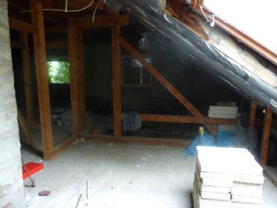 Dach ausbaubar
