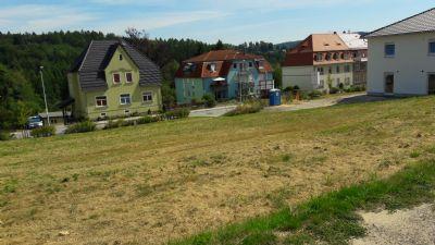 Reizvolle Baugrundstücke in der Kunstblumenstadt Sebnitz - schön und sonnig gelegen - 01855 Sebnitz