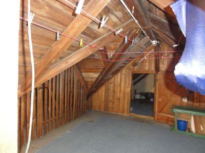 Dachboden