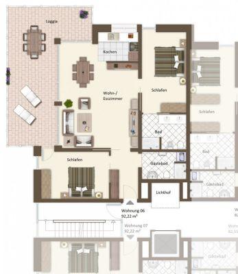komfortable eigentumswohnungen in top lage von nordhorn etagenwohnung nordhorn 2mvgq4c. Black Bedroom Furniture Sets. Home Design Ideas