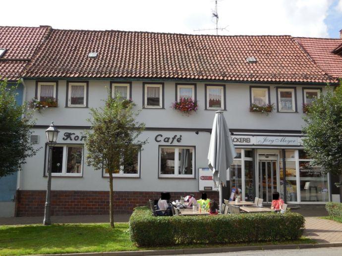 Bild 1 Von 6: Bäckerei Und Cafe Und Wohnung Im OG
