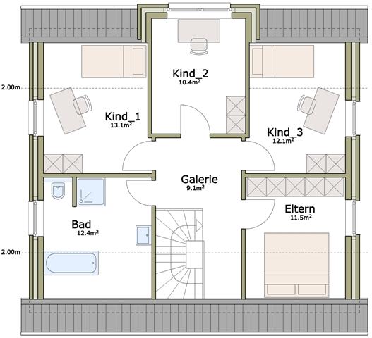 kfw effizienzhaus 55 wundersch nes landhaus in sch nberg 8d551c05. Black Bedroom Furniture Sets. Home Design Ideas