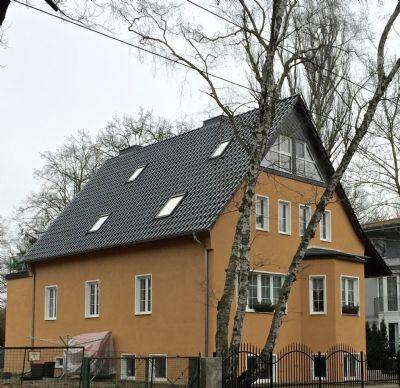 Zwei drei familienhaus in k penick nahe der dahme for Familienhaus berlin
