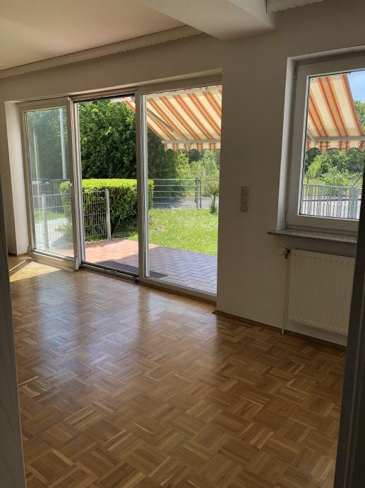 3 Zimmer Mit Richtig Viel Platz Wie Im Haus Schöne Ruige Lage Im