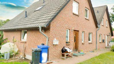 Top Gelegenheit! Doppelhaushälfte in schöner Umgebung in Jesteburg