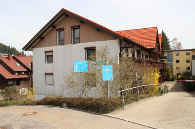 Sackgasse / Spielstraße kein Durchgangsverkehr