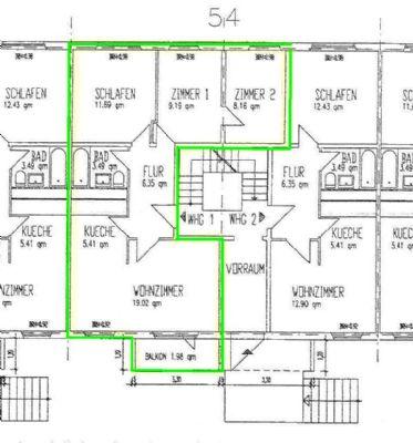 4 raum wohnung in 39218 sch nebeck stra e der jugend wohnung sch nebeck 2yy5b3q. Black Bedroom Furniture Sets. Home Design Ideas