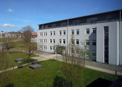 Gründer- und Mittelstandszentrum Geb.1 a