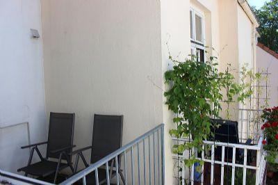 Stilvoller altbau in der city aussergew hnlich schick for Ferienwohnung delmenhorst