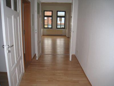 Stilvolle Altbauwohnung für Singles! Wohnung Weimar (2A65X4A)