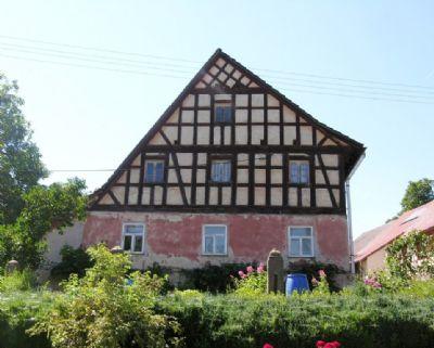 Zauberhafter Frackdachbau des 19. Jahrhunderts
