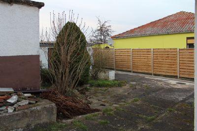 Oldisleben freistehendes Wohnhaus mit Garage und ...