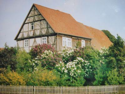 Altes Försterhaus
