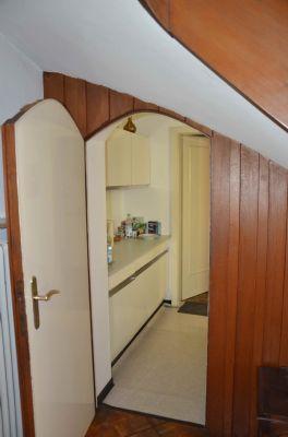 Küchenbereich (hinter Wohn-Esszimmer)