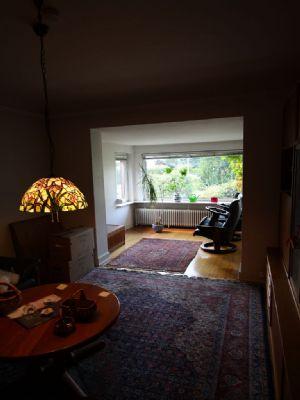 Wohnzimmer Wohnung EG