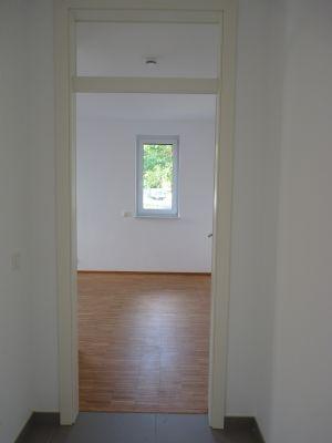 Blick in Zimmer I
