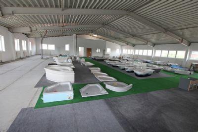 Reservefläche Ausstellungshalle
