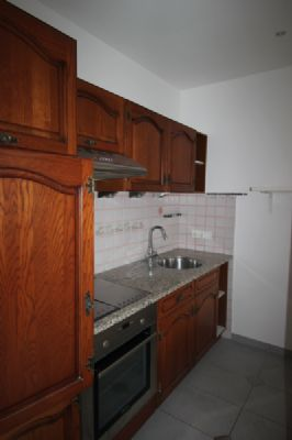 Küchenbereich / EBK
