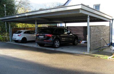 Carport-Anlage Bocksburgweg