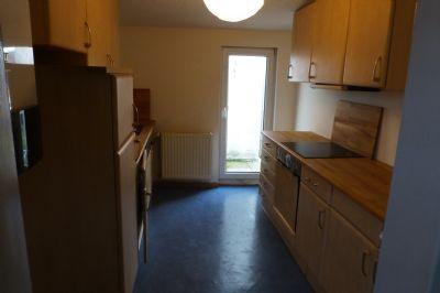 Wohnung 1 die Küche