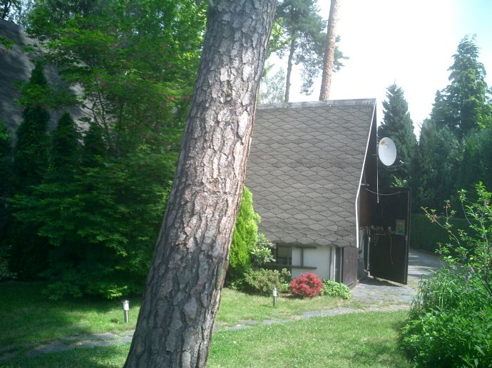 Finnhutte In Der Gartenanlage Am Wasserturm Haus Hoyerswerda 2kutn4p