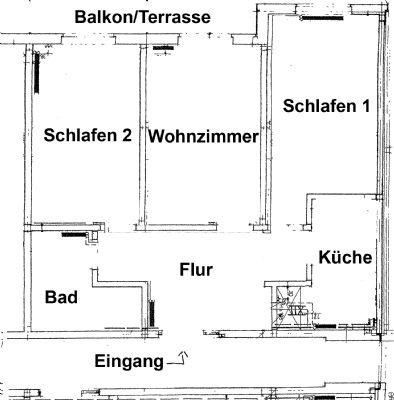 dachgeschosswohnungen in g ttingen niedersachs mieten oder kaufen. Black Bedroom Furniture Sets. Home Design Ideas