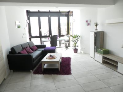 1-Zimmer Apartment möbliert in Nürnberg Leyh