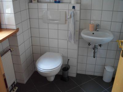 Bild 21 Gäste-WC Erdgeschoss