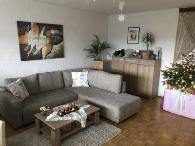 2-Raum-Wohnung inkl. Einbauküche, Wannenbad und Balkon zu vermieten!