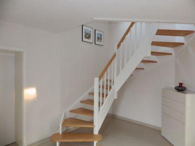 Diele und Treppenhaus