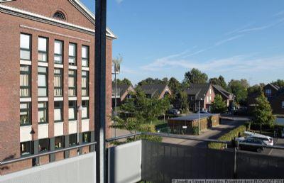 Wohnung in der denkmalgeschützten Fabrik, ideal für Singles ...