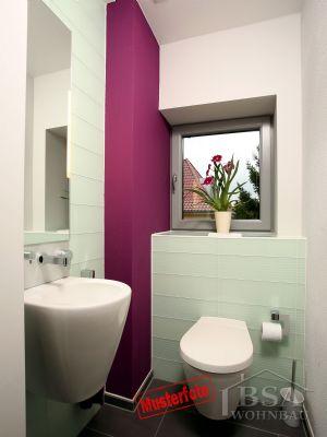 Beispiel für Ihr Gäste-WC