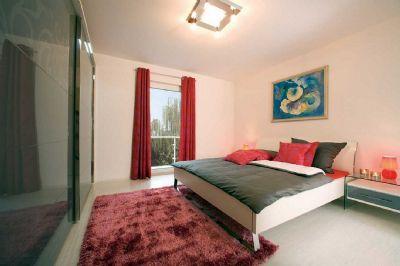 Variante Schlafzimmer
