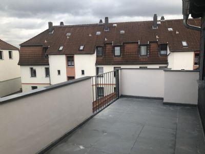 2,5 Zimmer DG-Wohnung in Mühlheim a.M. (Erstbezug!)