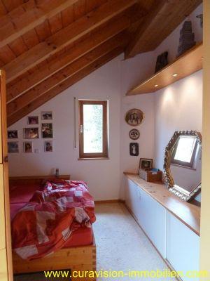 Schlafzimmer 3. Ansicht