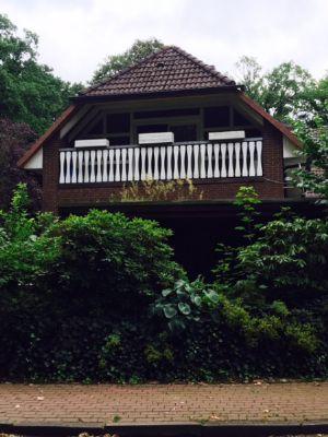 beide Wohnungen mit Balkon