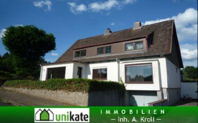 Zweifamilienhaus mit Potential - zu Fuß nur 5 Minuten nach Jesteburg
