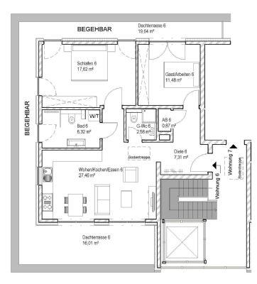 Baubeginn erfolgt top alternative zum haus for Haus alternative