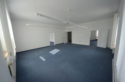 Perspektive Büro ~47m²