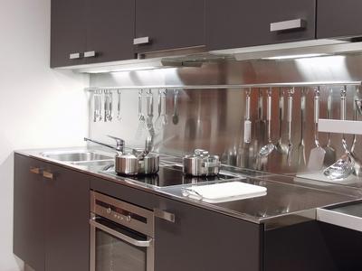 Einrichtungsmöglichkeit Küche