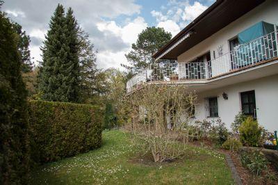 Wohnhaus/Garten