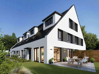 neubau eines quadrohauses in gefragter lage von rahlstedt am volksdorfer wald stadthaus hamburg. Black Bedroom Furniture Sets. Home Design Ideas