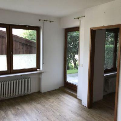Sch ne 2 5 zimmer wohnung in sonthofen ab sofort zu vermieten unm bliert etagenwohnung for Wohnung mieten sonthofen