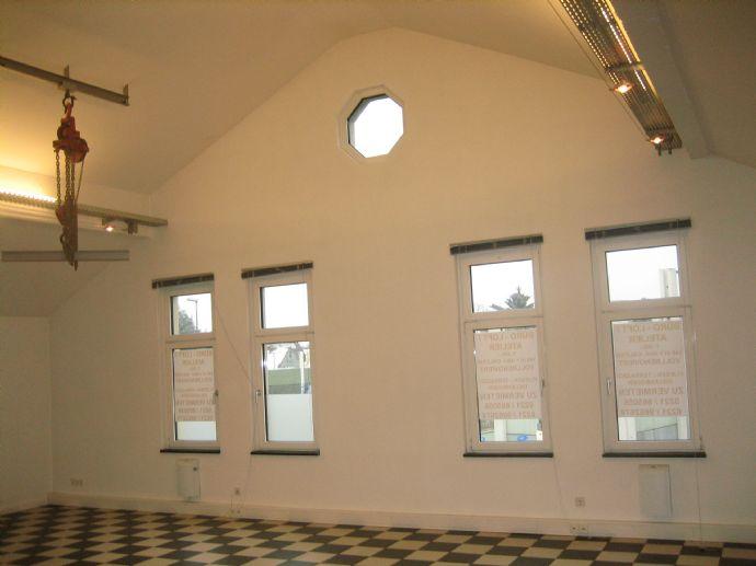 Buro Loft Im Sanierten Industriedenkmal Atelier Koln 2n66w4p