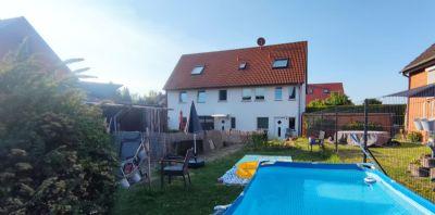 Seltene Gelegenheit - Großzügiges Zweifamilienhaus in Vechelde/Alvesse