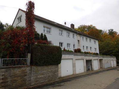Wohnung Ochsenfurt Kaufen