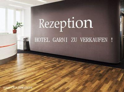 Hotel Garni zu verkaufen !