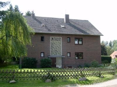 Wohnung Mieten Bassum